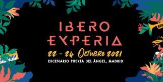 Festival IBEROEXPERIA