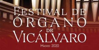 Festival de Órgano de Vicálvaro