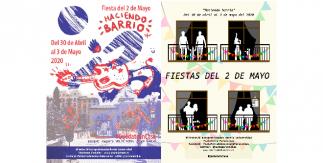 Fiestas del 2 de Mayo 2020