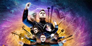 Film Symphony Orchestra - FSO Tour