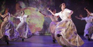 Gala 40 Aniversario - Ballet Nacional de España