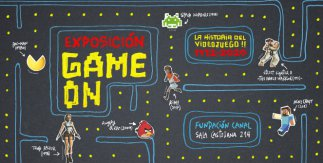 Game On. La historia del videojuego 1972-2020