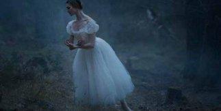 Giselle - Compañía Nacional de Danza