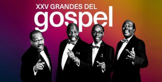 XXV Festival los Grandes del Góspel Madrid