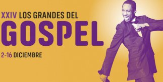 Festival los Grandes del Góspel Madrid