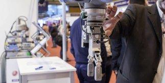 Global Robot Expo