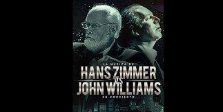 The music of Hans Zimmer & John Williams