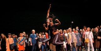 ÍDEM 2020. Festival Internacional de Artes Escénicas