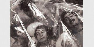 Ignacio Gómez de Liaño, Laberinto de aire, 1972. Programa Arte en Fiesta. Instituto Alemán, Madrid