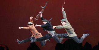 Igor Moiseyev - Danzas de los Pueblos del Mundo