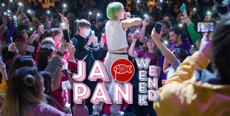 Japan Weekend Madrid