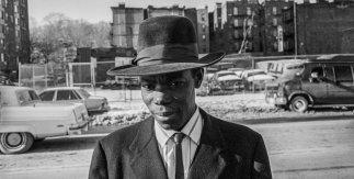 Malcolm X Boulevard, NYC 1994