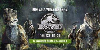 Jurassic World - The Exhibition