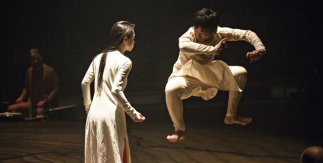 Until The Lions: Akram Khan