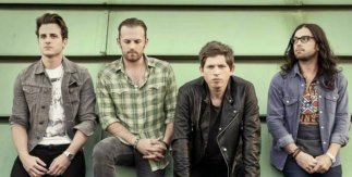 Mad Cool - Kings of Leon