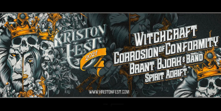 Kristonfest 2021