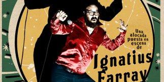 La Commedia - Ignatius Farray