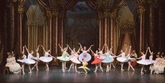 La Bella Durmiente – Ballet de San Petersburgo