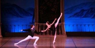 El Lago de los Cisnes - Ballet Nacional Ruso