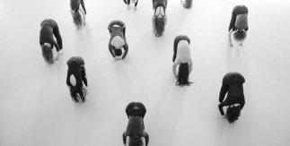 Las cosas en la distancia - Poliana Lima