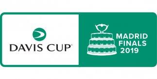 Davis Cup. Madrid 2019