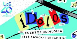 Los40 Classic - Ídolos