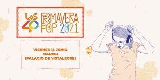 LOS40 Primavera Pop