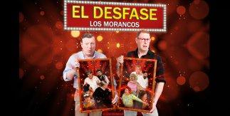 Los Morancos - El Desfase