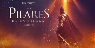 Los pilares de la tierra - El musical