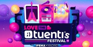 Love the Tuenti´s Festival