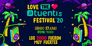 Love the Tuenti's Festival