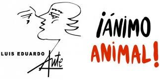 "Homenaje a Aute ""Ánimo Animal"""