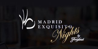 Madrid Exquisito Nights