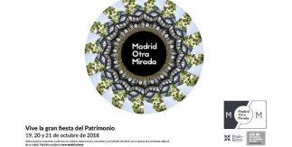 Madrid Otra Mirada 2018