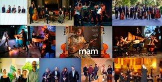 Festival de Música Antigua de Madrid