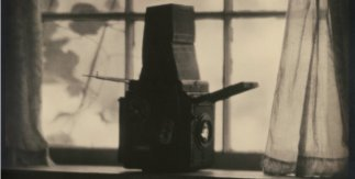 Margaret Watkins. Untitled (Graflex Camera), c. 1920 ©