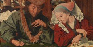 Marinus. Pintor de Reymerswale