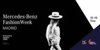 Mercedes-Benz Fashion Week Madrid (Edición septiembre)