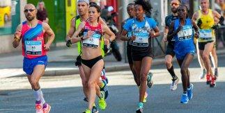 Medio Maratón de Madrid 2018