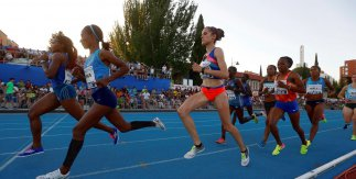 Meeting de Atletismo de Madrid