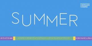 Mercado de Diseño - Summer Edition - Las Rozas
