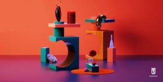 Mercado de Diseño - 5º Aniversario