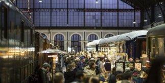 Mercado de motores navidad