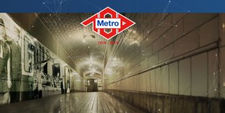 Centenario del Metro Madrid