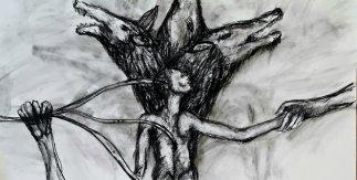 Mis demonios. Yuniel Delgado Castillo
