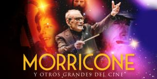 Excelentia. Morricone y Otros Genios del Cine
