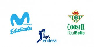 Movistar Estudiantes -  Coosur Real Betis (Liga Endesa)