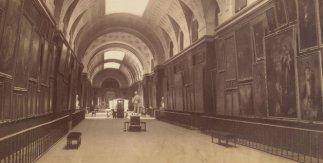 Museo del Prado 1819-2019. Un lugar de memoria