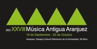 XXVIII Festival Música Antigua Aranjuez