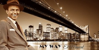 My Way: El Musical